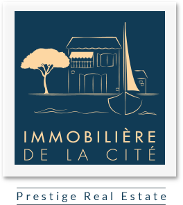 Terrain purchase at Port grimaud | Immobilière de la Cité